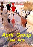 APRIL Group Fine Arts